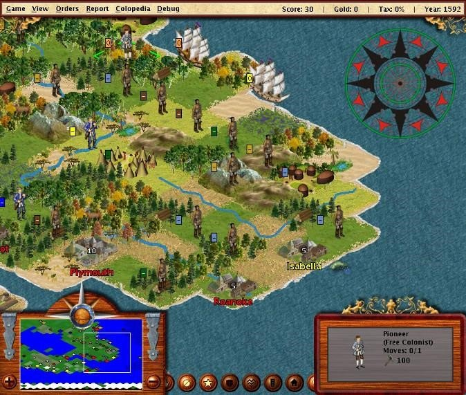Free full version strategy games for windows 7
