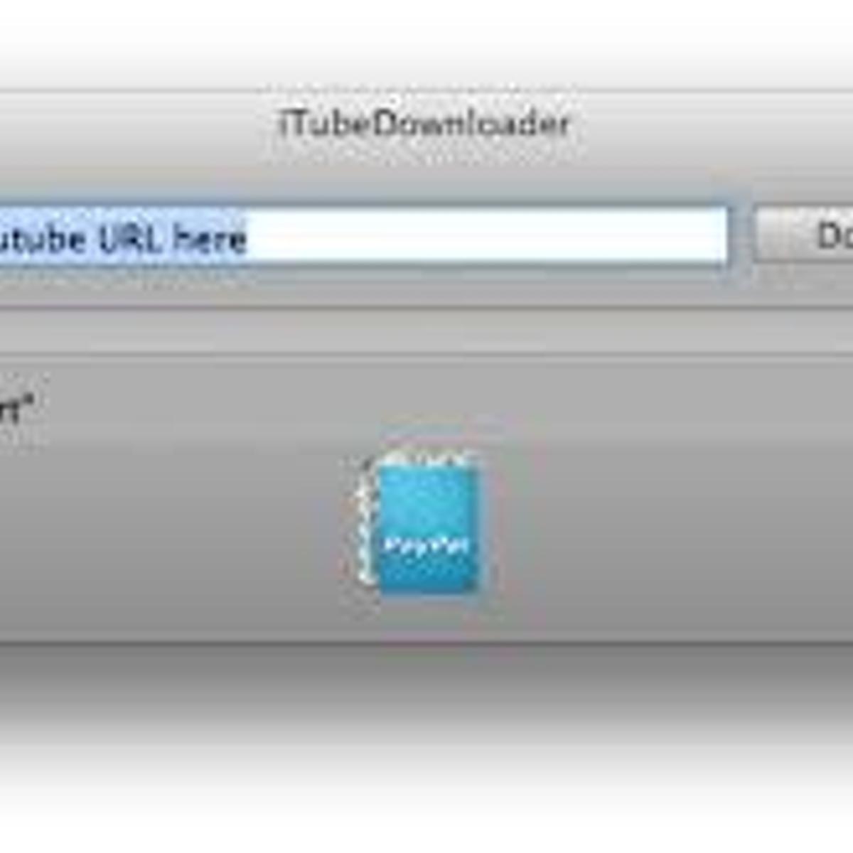 iTubeDownloader Alternatives and Similar Software
