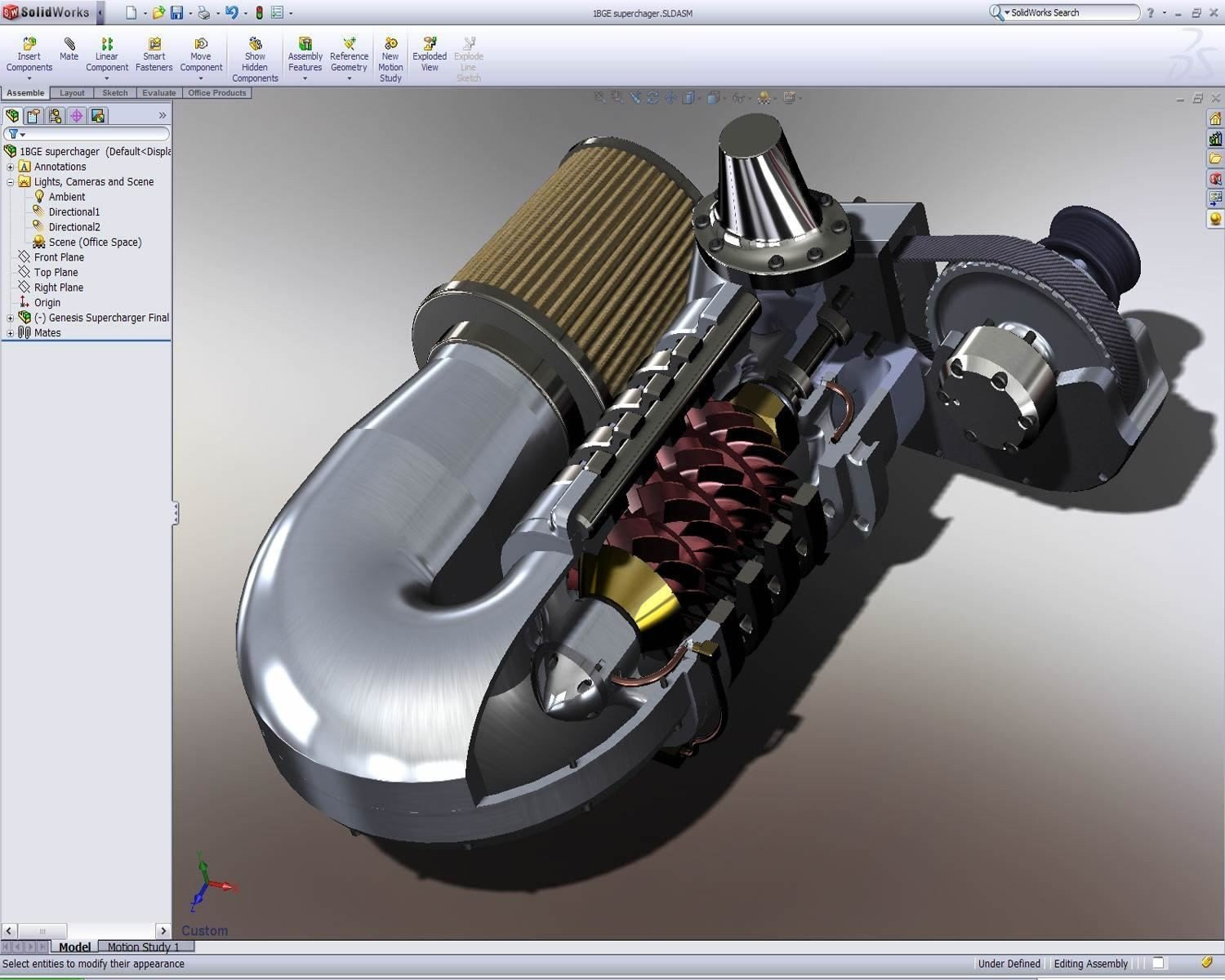 Solidworks Alternatives And Similar Software