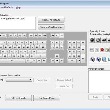 KeyTweak Alternatives and Similar Software - AlternativeTo net