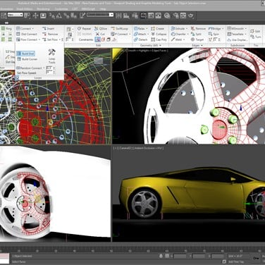 Autodesk 3ds Max Alternatives: 50+ similar apps and software