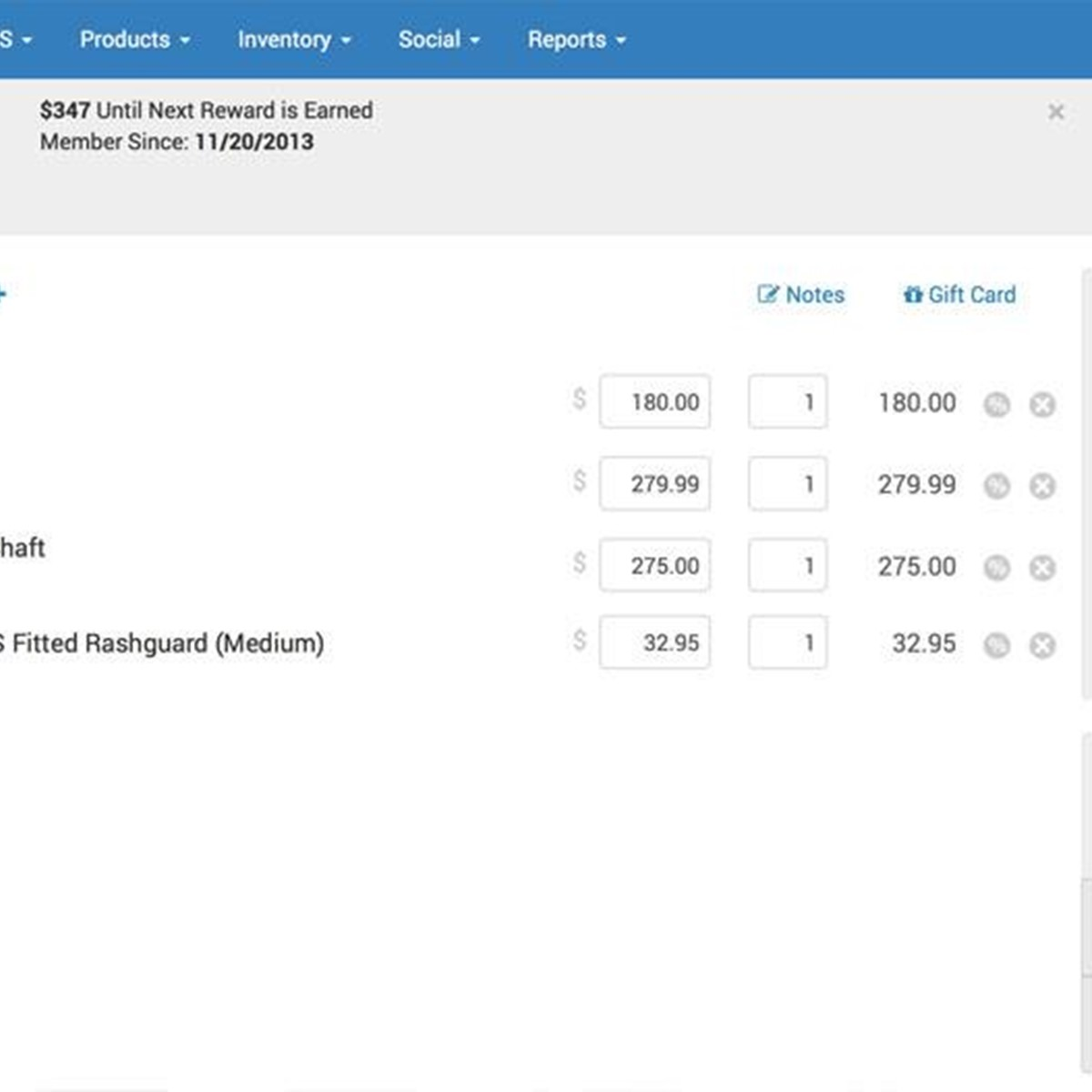 rain POS Alternatives and Similar Websites and Apps