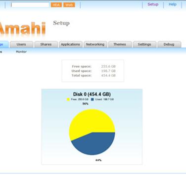 Amahi Home Server Alternatives and Similar Software
