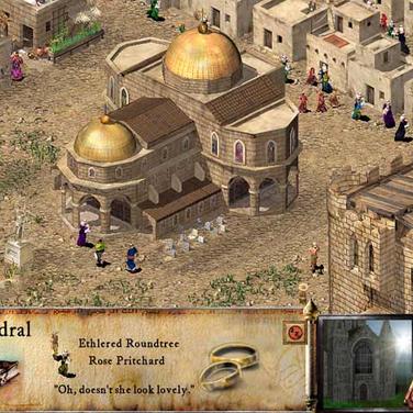 27 Games like Stronghold - AlternativeTo net