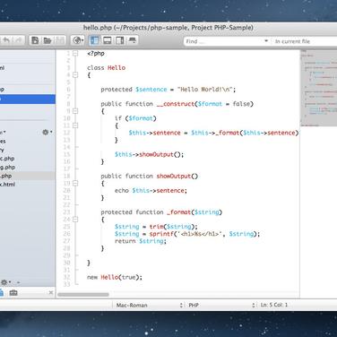 Komodo Edit Alternatives and Similar Software - AlternativeTo net