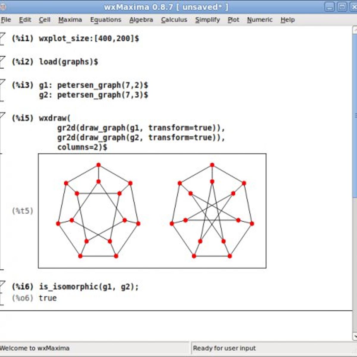 wxMaxima Alternatives and Similar Software - AlternativeTo net
