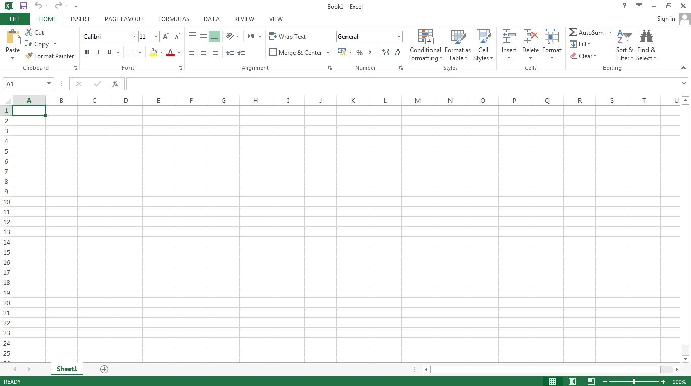 Microsoft Office Excel Alternatives And Similar Software