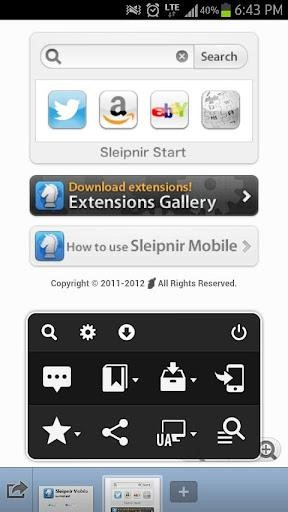 Sleipnir Alternatives and Similar - AlternativeTo.net on flock browser, mobile browser, camino browser, elinks browser, gnuzilla browser, icab browser, midori browser, comodo dragon browser, lunascape browser, avant browser, opera browser, torch browser, web browser, mosaic browser, quiet internet pager browser, slim browser, rockmelt browser, stainless browser, pale moon, tencent holdings, arora browser, srware iron, epiphany browser, dolphin browser,