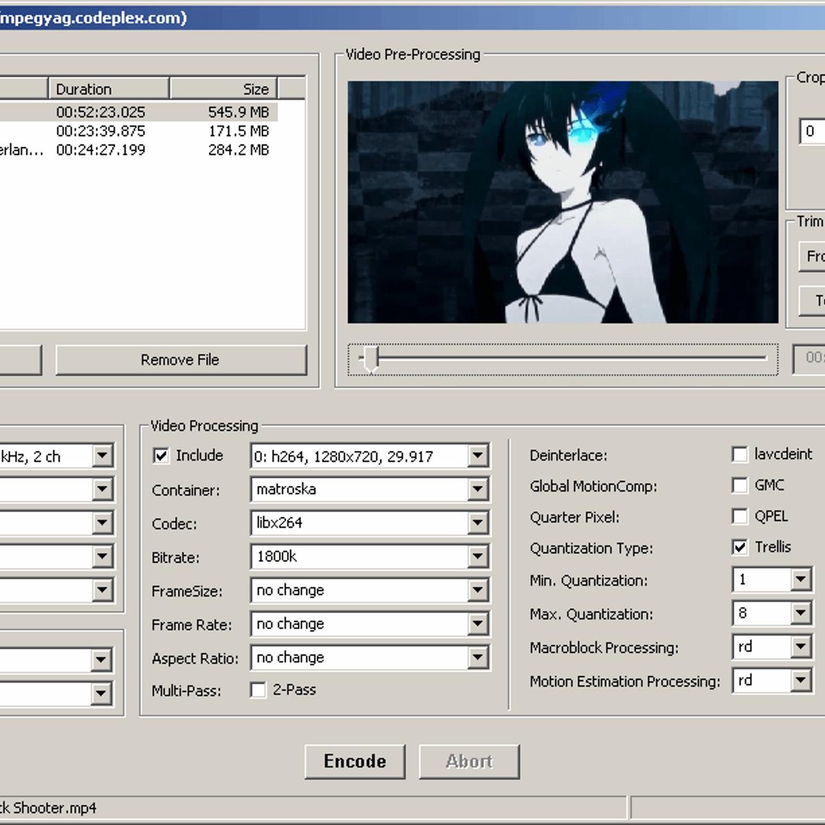 FFmpegYAG Alternatives and Similar Software - AlternativeTo net