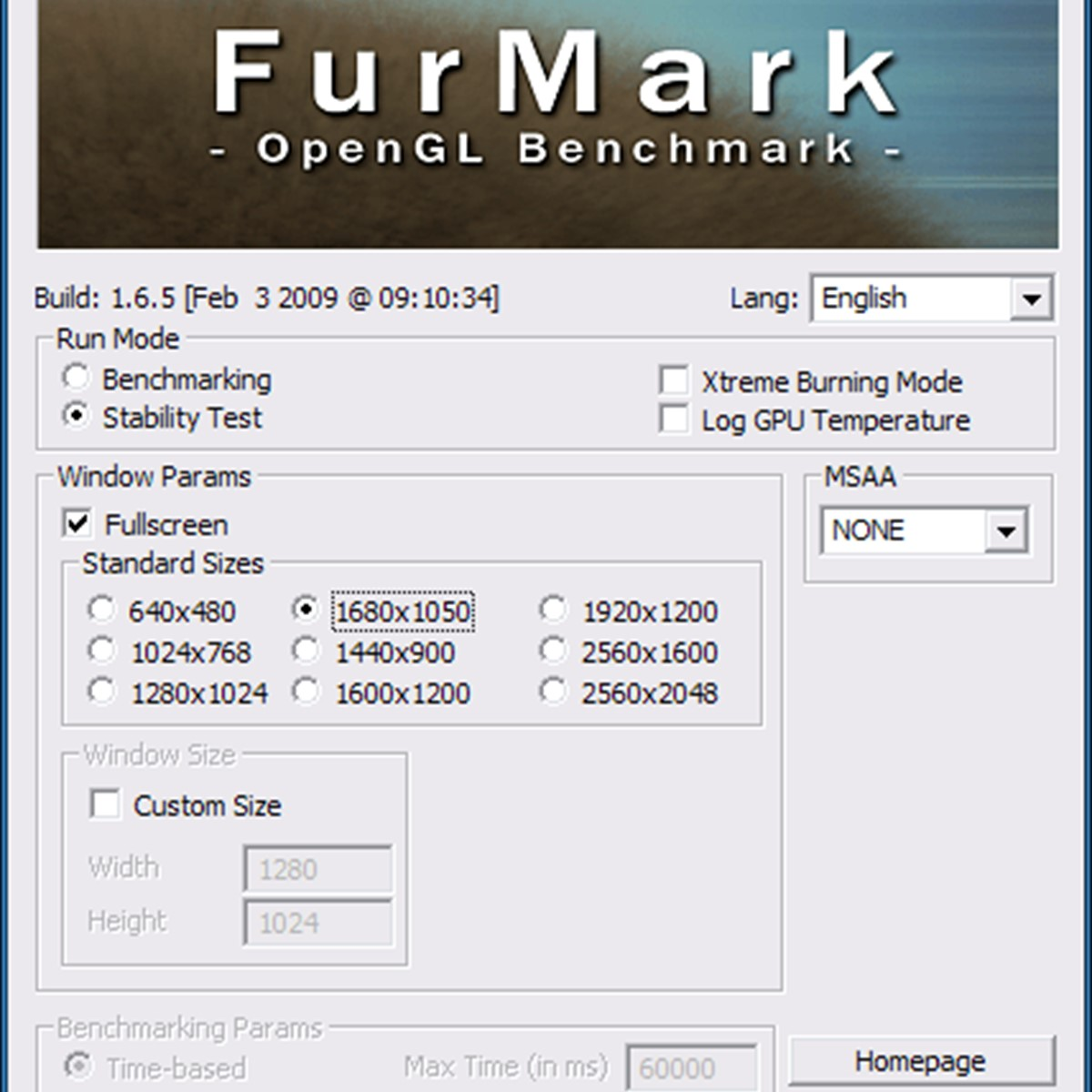 Furmark Alternatives for Mac - AlternativeTo net