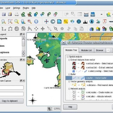 QGIS Alternatives and Similar Software - AlternativeTo net