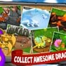 Collect awesome dragons! icon
