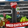 Breed exotic hybrids!
