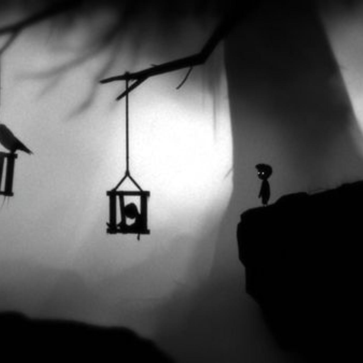 Limbo Alternatives and Similar Games - AlternativeTo net