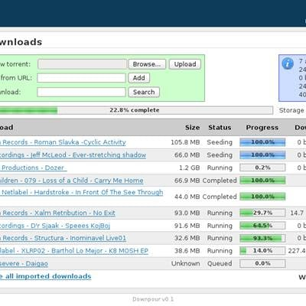 Free Torrent Clients - AlternativeTo net
