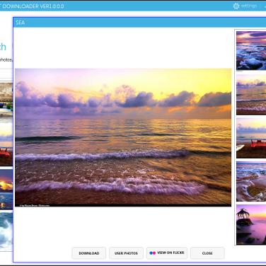 Flickr Fast Downloader Alternatives and Similar Software