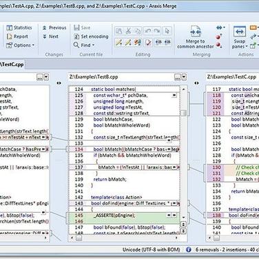 Araxis Merge Alternatives and Similar Software - AlternativeTo net