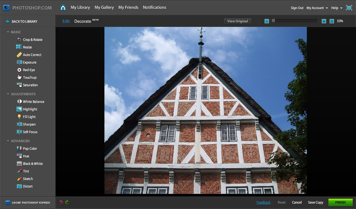 Download adobe photoshop express (windows 8 & 10) (free) for windows.