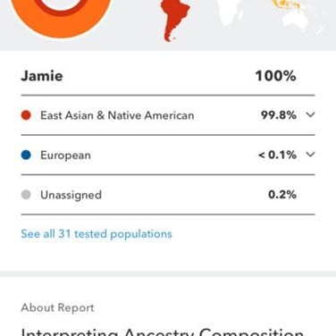 23andMe Alternatives and Similar Apps and Websites