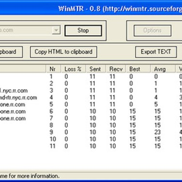 WinMTR Alternatives and Similar Software - AlternativeTo net