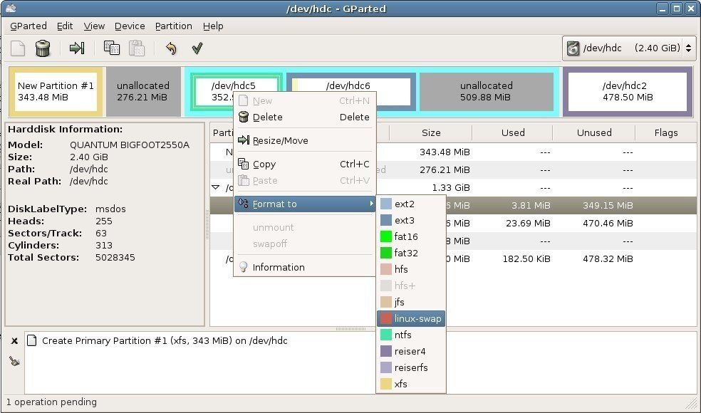 EaseUS Partition Master Alternatives and Similar Software