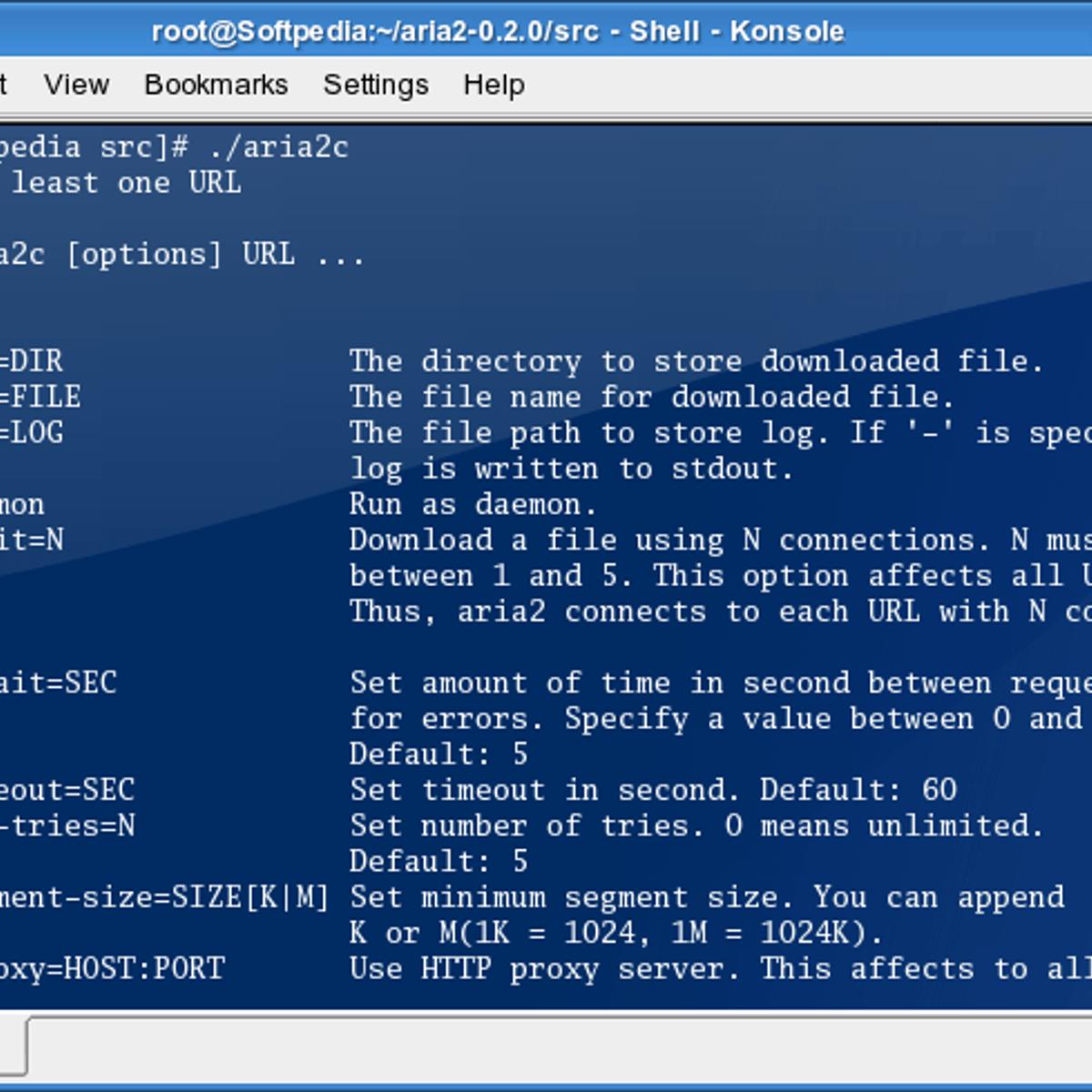 aria2 Alternatives and Similar Software - AlternativeTo net