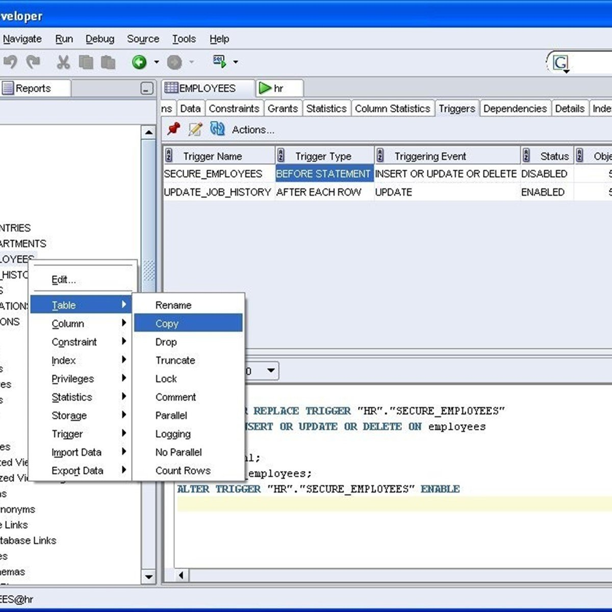 Oracle SQL Developer Alternatives for Mac - AlternativeTo net