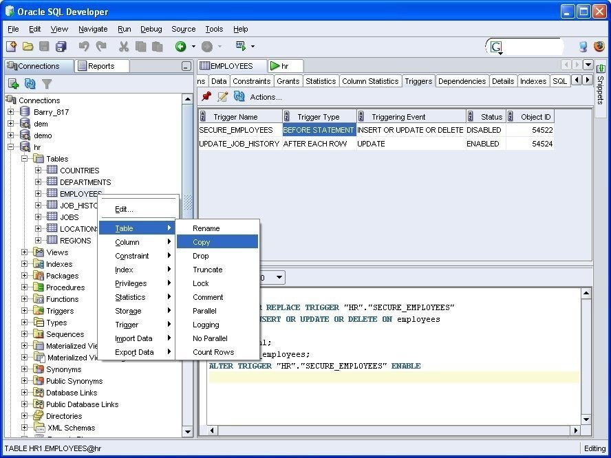 Oracle SQL Developer Alternatives and Similar Software