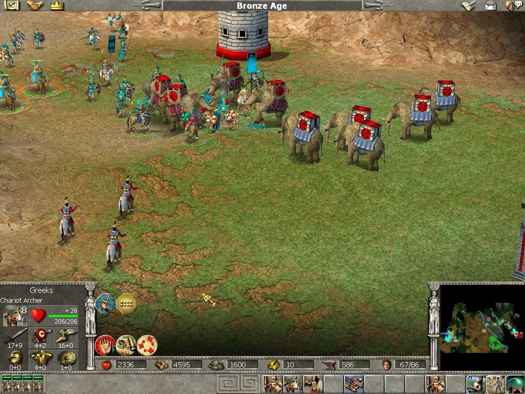 Where to get empire earth