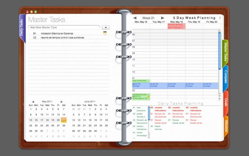 Franklin Covey Planner App For Iphone