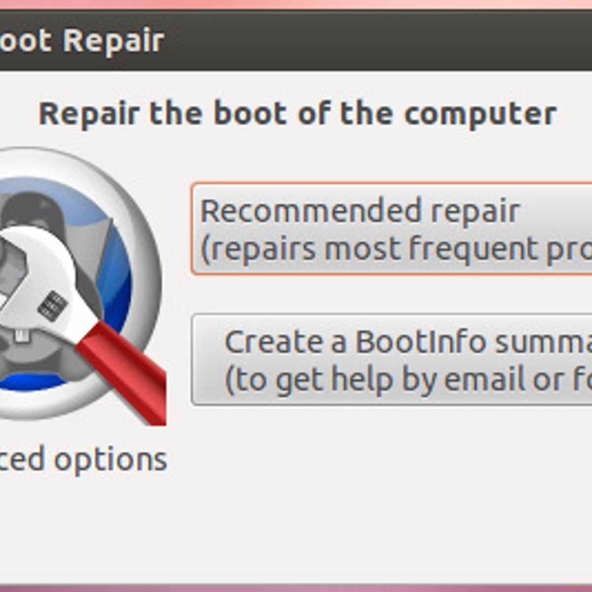 windows 7 startup repair download