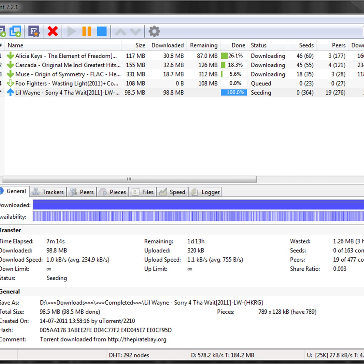 BitTorrent Alternatives and Similar Software - AlternativeTo net