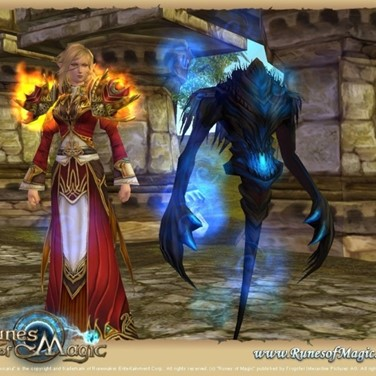 Runes of Magic Alternatives and Similar Games