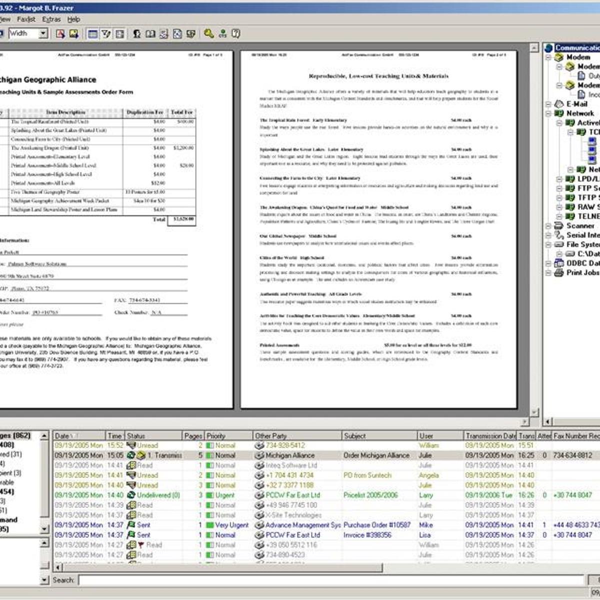 ActFax Alternatives and Similar Software - AlternativeTo net