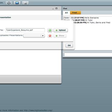 BigBlueButton Alternatives and Similar Software - AlternativeTo net