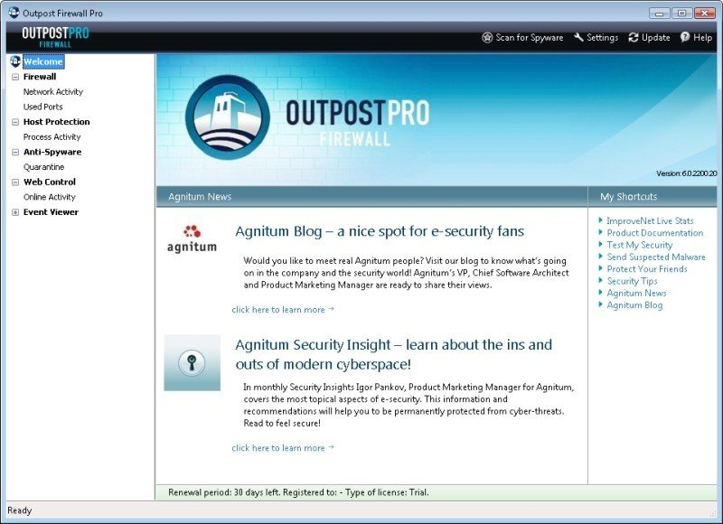 Win multi outpost firewall pro 2017 6.7.3 serial3063.452.0726tnt village