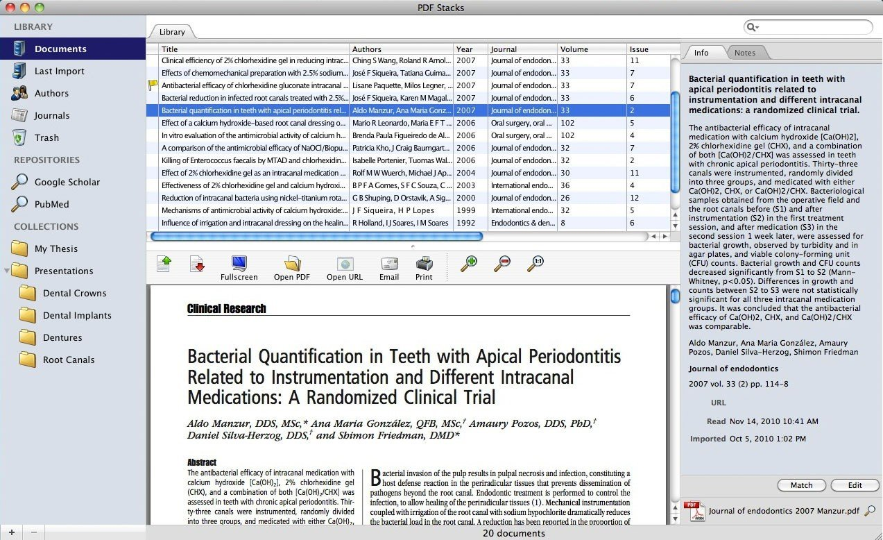 PDF Stacks Alternatives and Similar Software - AlternativeTo net