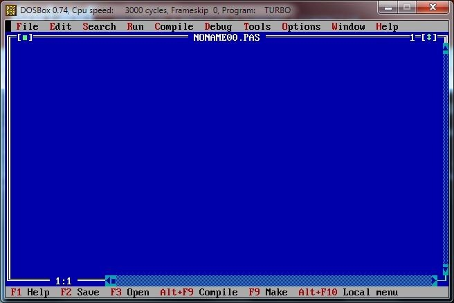 Turbo Pascal Alternatives And Similar Software