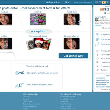 Pho to Alternatives and Similar Apps and Websites - AlternativeTo net