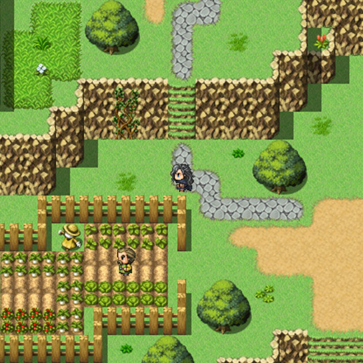 dating rpg maker Charon is a game-developer of rpg games, using the rpg maker for their games charon has overall used pixel art and sprites to develop their games and as for the gameplay it's mostly revolved around stories rather than game play.