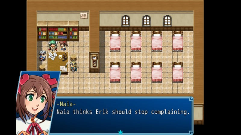 RPG Maker Alternatives and Similar Software - AlternativeTo net