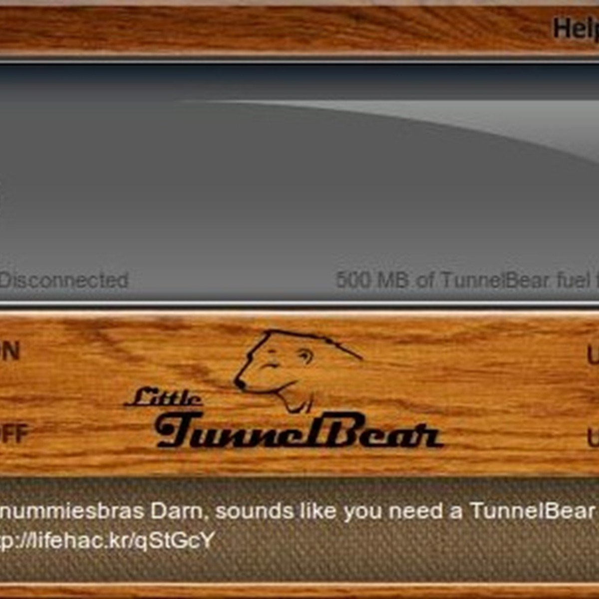 how to set up my own vpn like tunnelbear