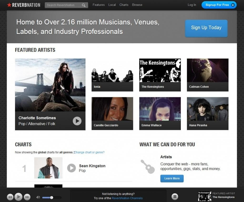 Easily solved] 3 free methods of reverbnation music download.