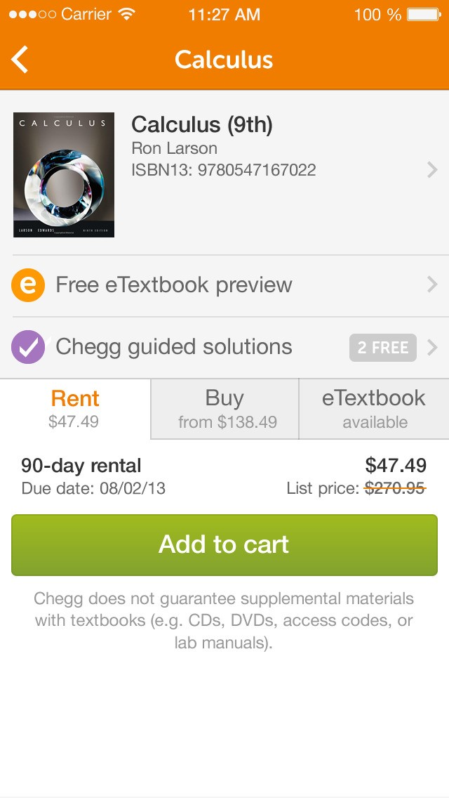 Coupon code for premium account and study free trial promotion. Chegg is your ultimate online platform to buy, sell or rent textbooks. wheelpokemon7nk.cf was started in by Osman and Aayush Phumbhra at Santa Clara of California.