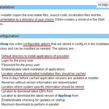 AppSnap Alternatives and Similar Software - AlternativeTo net