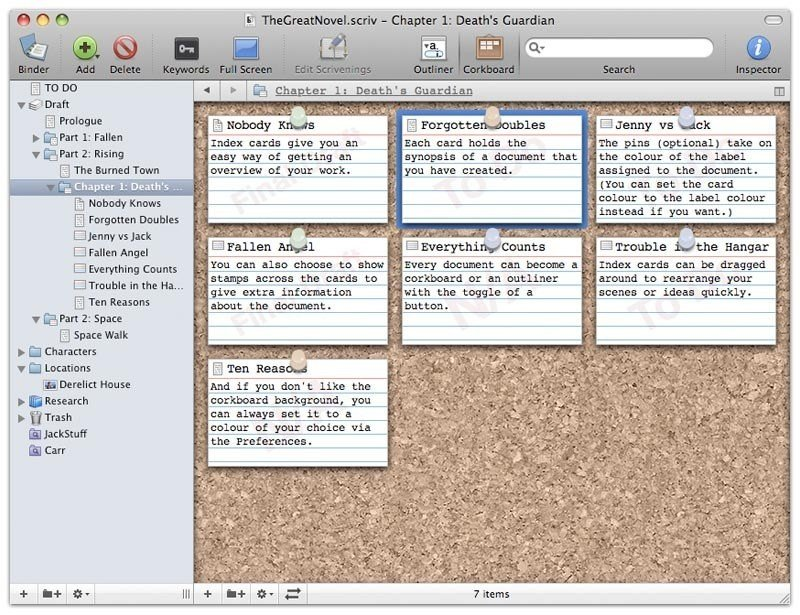 free novel writing software for mac My philosophy on screenwriting software best free script writing software:  celtx best  this made it extremely easy to convert my novels to screenplay  format even  when i got a new mac a few years ago, my copy of final draft  was not.