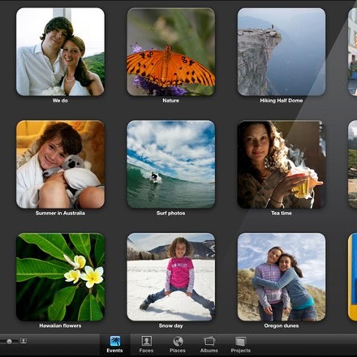 iPhoto Alternatives and Similar Software - AlternativeTo net