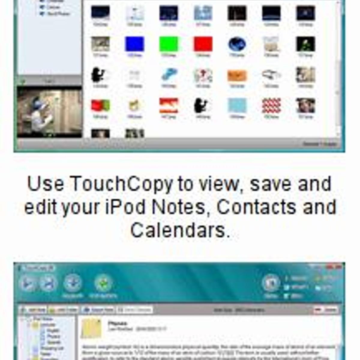 Touch Copy Alternatives and Similar Software - AlternativeTo net