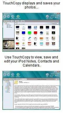 Touch Copy Alternatives and Similar Software - AlternativeTo net