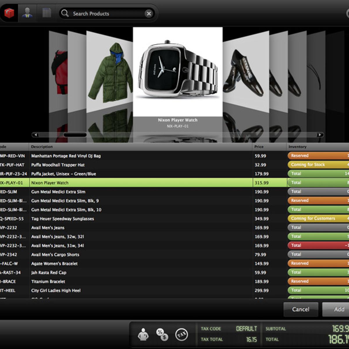Lightspeed Pos Alternatives And Similar Software